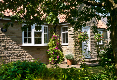 Eastgarth, self catering holiday cottage in Darnholm, Goathland