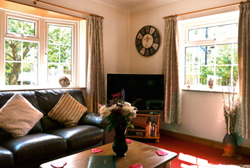 <empty>Eastgarth, self catering holiday cottage in Darnholm, Goathland,